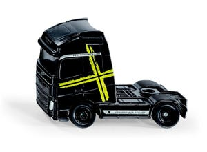 Volvo FH16 performance