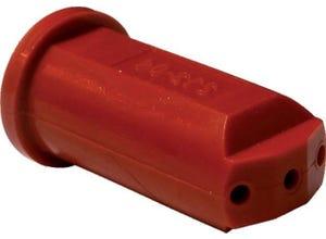 Buse engrais 3 filets SJ3-04-VP rouge