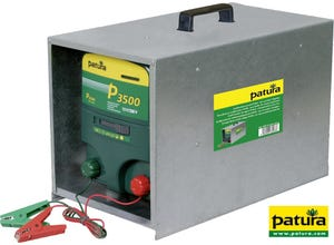 P3500 Electrificateur multifonctions 230V/12V PATURA
