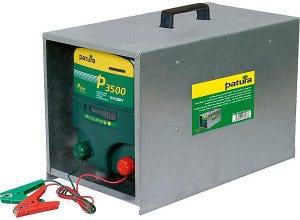 P3500 Electrificateur multifonctions 230V/12V