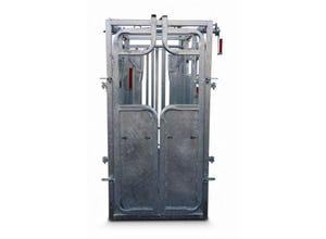 Porte d'insémination PM82