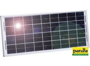 Module solaire 15 W sans support universel