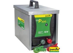 P300 électrificateur batterie 12V PATURA