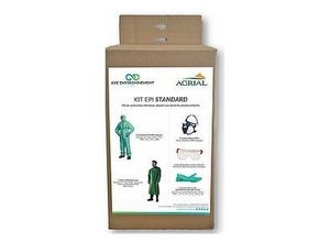 Kit EPI standard M