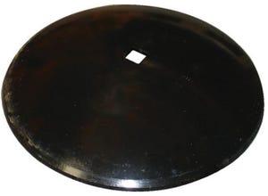 Disque lisse 660x8 trou carré 41