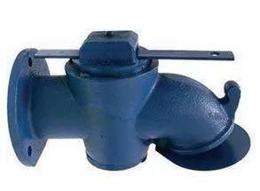 Boisseau pour robinet F60