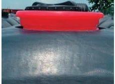 Couvercle pour tonne à eau 600 L