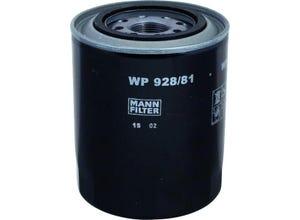 Filtre à huile VU VUL WP928/81