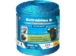 Fil Extrableu 9 - 300m