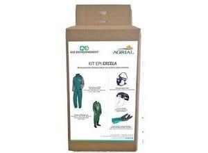 Kit EPI Excela L