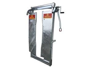 Porte sectionnelle gava PM87