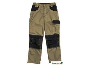 Pantalon de travail FORTEC