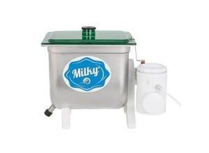 Baratte à beurre Milky 10 L électrique