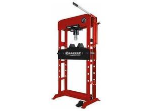 Presse d'atelier manuelle e pneumatique 50 T
