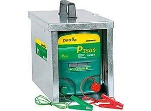 Boîtier de transport Compact fermé pour P100, P200, P300