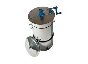 Extracteur Extractine tangentiel 3 c. Lang. ou 3 1/2 c. Dad.