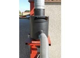 Kit collecteur eau de pluie D200
