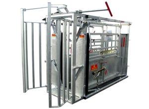 Cage de contention réglable PM2800 galva