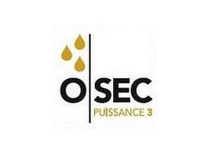 O'SEC Puissance 3 - 25kg
