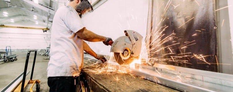 Scies et outils de coupe