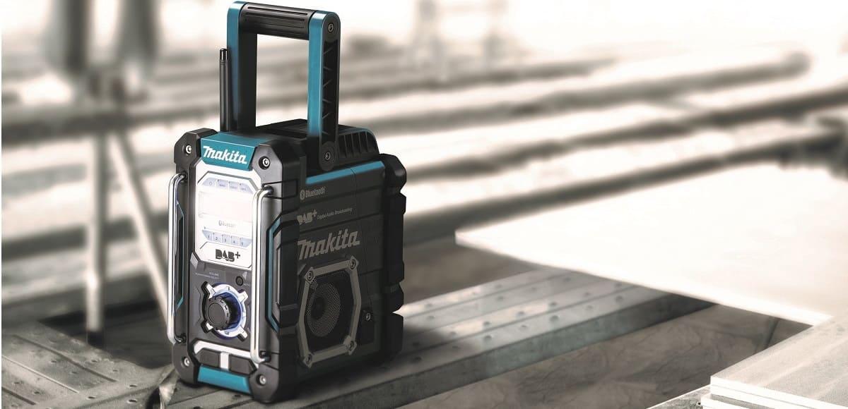 Radios de chantiers
