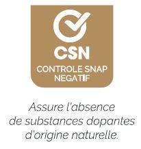 Label CSN