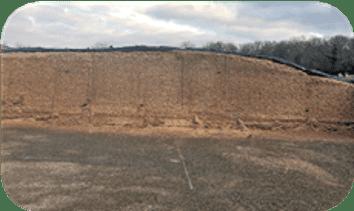 fermeture des silos